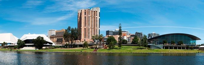 photo of Adelaide, AU-SA