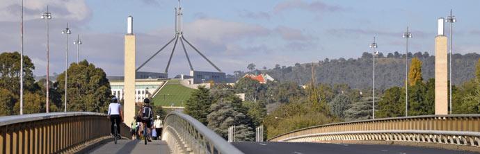 photo of Canberra, AU-ACT