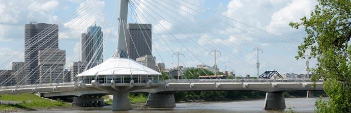 photo of Winnipeg, CA-MB