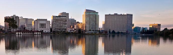 photo of Oakland, CA