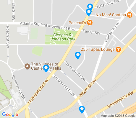 Atlanta University Center Atlanta Apartments For Rent And