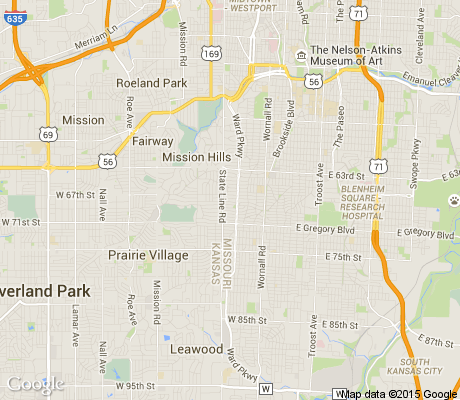 map of Romanelli West apartments for rent