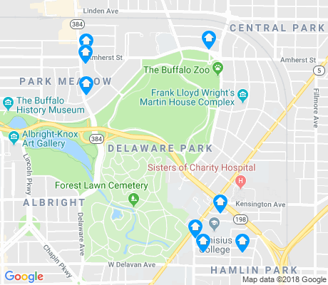 Delaware Park Buffalo Apartments For Rent And Rentals