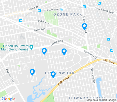 Howard Beach New York Apartments For Rent And Rentals Walk Score