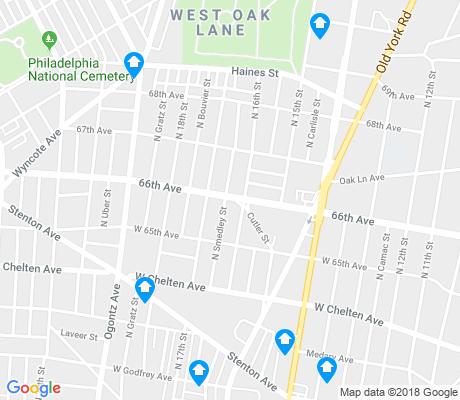 West Oak Lane Philadelphia Apartments For Rent And Rentals