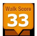 Walk Score of 11 Downey Circle Aurora ON Canada