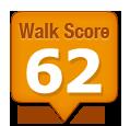 Walk Score of 21 Horton Boulevard Toronto ON Canada