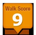 Walk Score of 7035 Rexwood Road Mississauga ON Canada