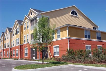 Crowntree Lakes Apartments photo #1