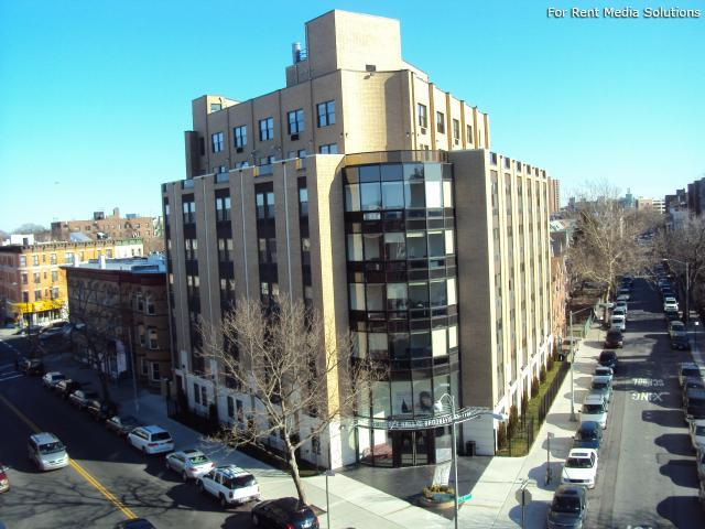 Residence Hall @ Brooklyn College Apartments photo #1
