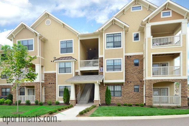 Richland Falls Apartments Murfreesboro Tn Walk Score