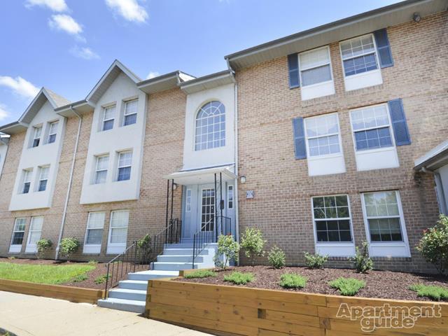 Northbrook Apartment Homes Apartments Philadelphia Pa Walk Score