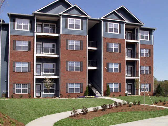 Bent Creek Apartments On Campbellton Road