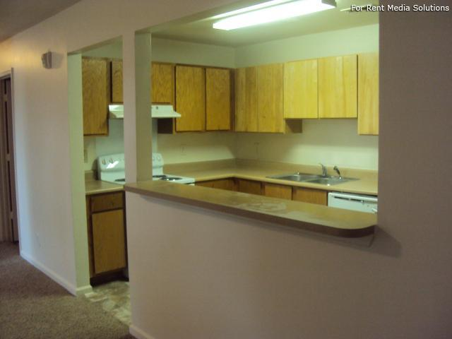 One South Place Apartments Knoxville Tn