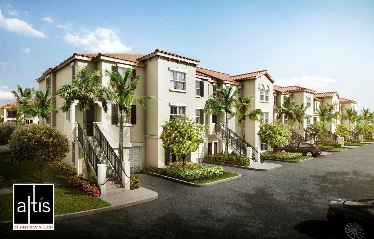 Sheridan village apartments pembroke pines fl walk score for One bedroom apartments in pembroke pines fl