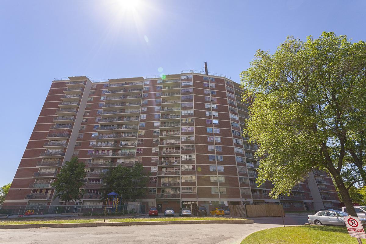 Markham Road Apartments 225 Toronto On Walk Score