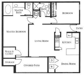 One Bedroom Apartments Boynton Beach