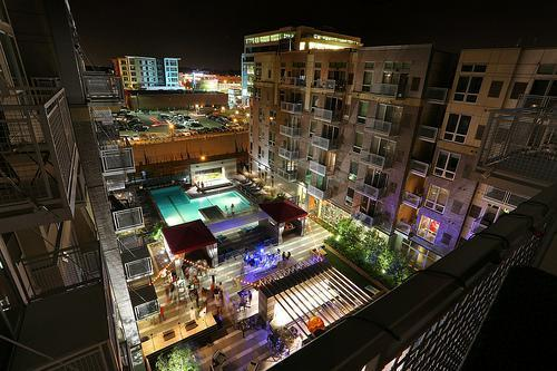 Flux Apartments photo #1