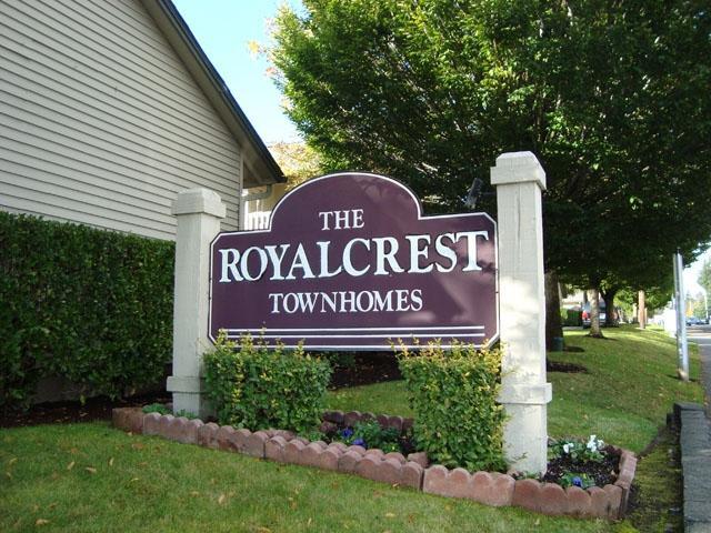 Royal Crest Apartments Vancouver Wa