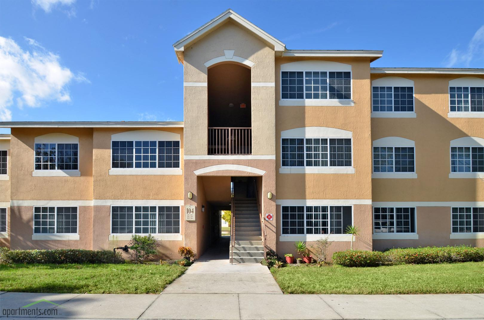 Apartments For Rent Near Daytona State College