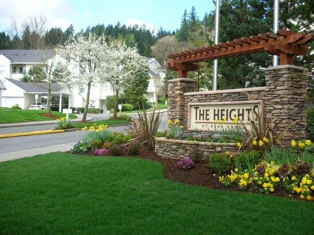 Heights At Bear Creek Apartments photo #1