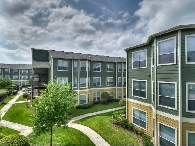 Hollister Apartments Houston