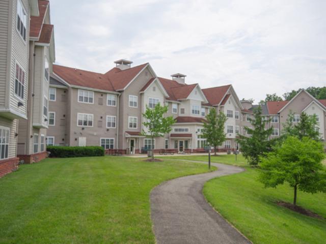 Stoddert Place Apartments Reviews