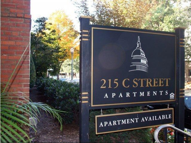 215 C Street Apartments photo #1