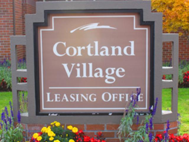Cortland Village Apartments photo #1