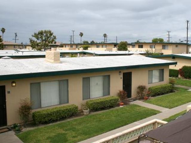Beach And Ocean Apartments Huntington Beach Ca