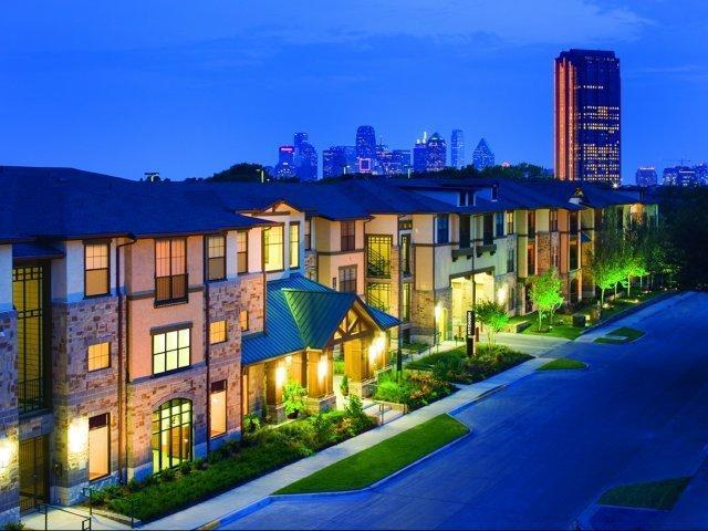 Fitzhugh Urban Flats Apartments photo #1
