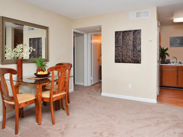 Meadowchase Apartments photo #1