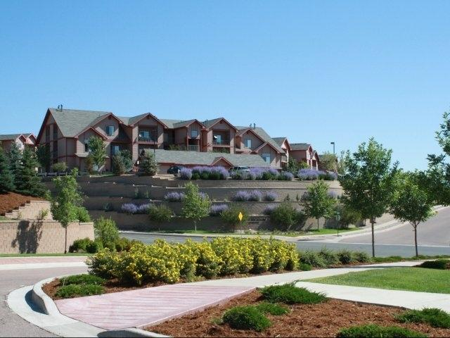 Stetson Meadows Apartments photo #1