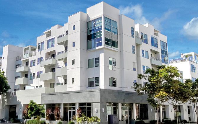 Luxe 1410 Apartments Santa Monica Ca Walk Score
