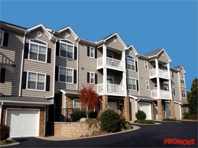 Bell Windy Ridge Apartments photo #1