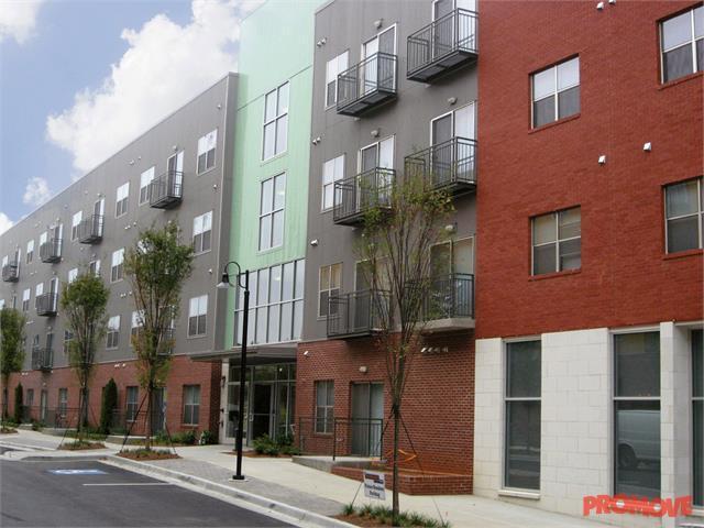N. Highland Steel Apartments photo #1