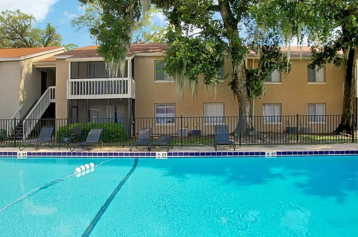 Woodcreek Apartments Jacksonville Fl