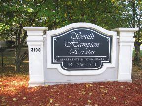 South Hampton Estates Apartments photo #1