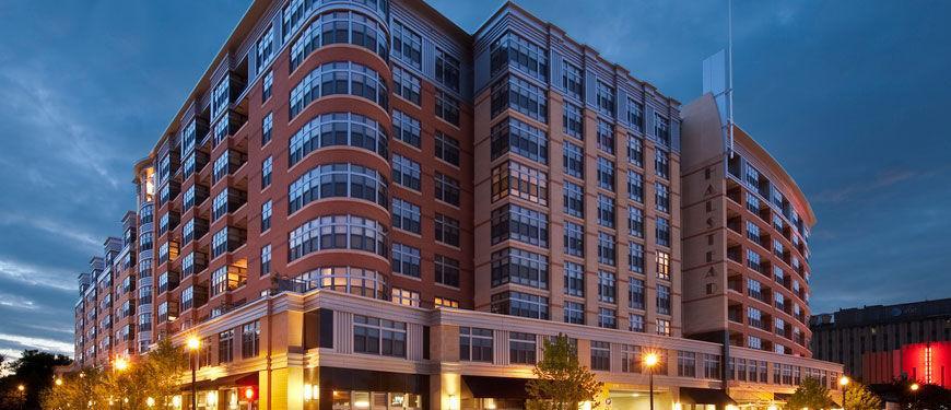 Halstead Arlington Apartments photo #1