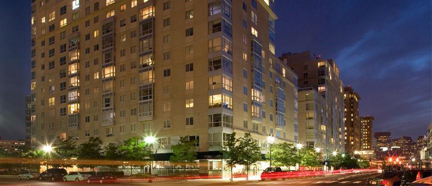 Park Lane Seaport Apartments photo #1