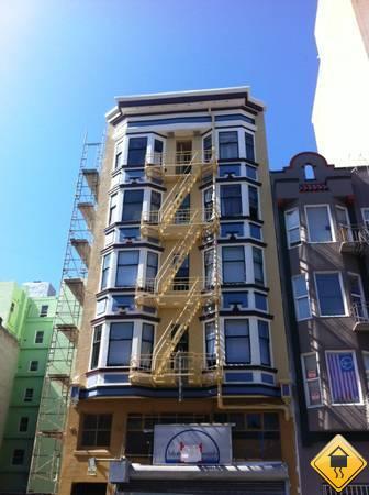 Tenderloin San Francisco CA photo #1