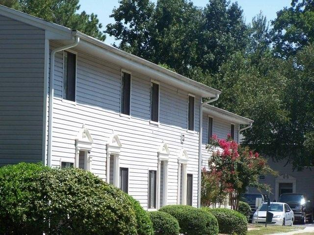 Forestbrook Apartments photo #1