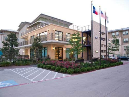 Northside Legacy I Apartments, Plano TX - Walk Score