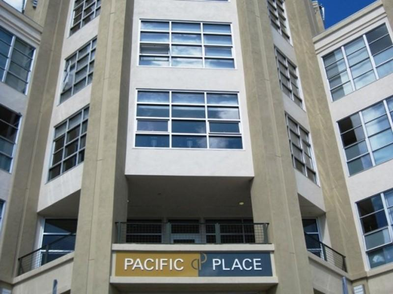Pacific Place photo #1