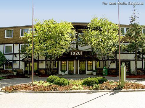 Cedar Ridge Apartments photo #1