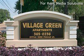 Village Green Apartments photo #1