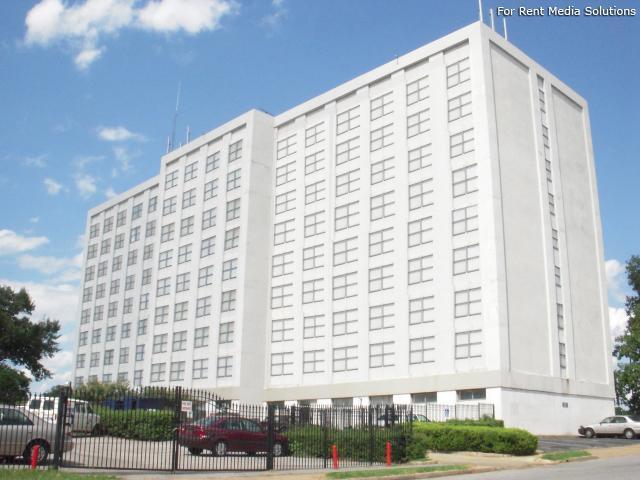 Park Tower Apartments Memphis Reviews