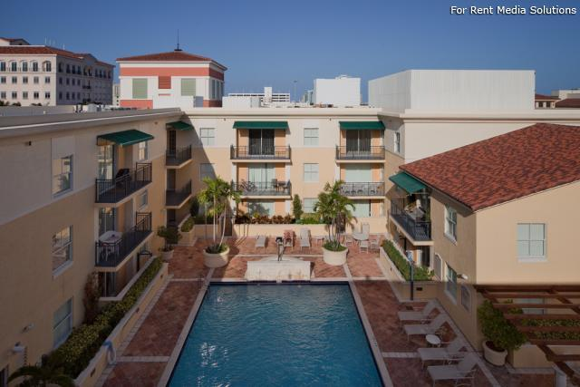 Residences At Merrick Park Apartments Coral Gables Fl