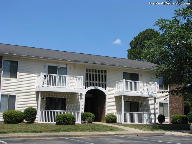 Merriwood Apartments photo #1