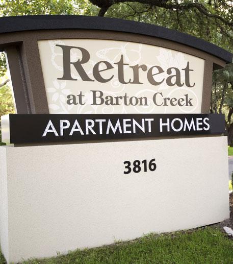 Retreat at Barton Creek Apartments photo #1